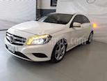 Foto venta Auto usado Mercedes Benz Clase A 200 CGI Style (2015) color Negro precio $298,000