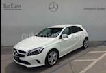 Foto venta Auto usado Mercedes Benz Clase A 200 CGI Urban Aut (2017) color Blanco precio $399,900
