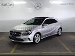 Foto venta Auto Seminuevo Mercedes Benz Clase A 200 CGI Urban Aut (2017) color Plata precio $419,000