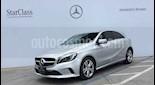 Foto venta Auto usado Mercedes Benz Clase A 200 CGI Urban Aut (2016) color Plata precio $349,900