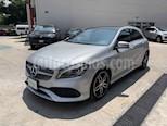 Foto venta Auto usado Mercedes Benz Clase A 200 Sport (2017) color Plata precio $400,000