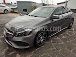 Foto venta Auto usado Mercedes Benz Clase A 200 Sport (2018) color Gris precio $450,000