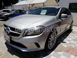 Foto venta Auto usado Mercedes Benz Clase A 200 Style (2017) color Plata Polar precio $340,000
