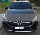 Foto venta Auto usado Mercedes Benz Clase A 200 Urban Aut (2017) color Negro Cosmos precio u$s30.000