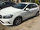 Mercedes Benz Clase A 200 usado (2017) color Blanco precio $13.800.000