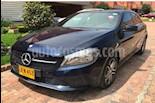 Foto venta Carro usado Mercedes Benz Clase A 200 (2017) color Azul precio $81.000.000