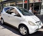 Foto venta Auto usado Mercedes Benz Clase A A160 Elegance Luxury color Blanco precio $165.000