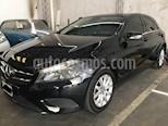Mercedes Clase A 200 Urban Plus usado (2013) color Negro precio u$s18.500