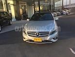 Mercedes Benz Clase A 200 usado (2015) color Plata precio $66.800.000