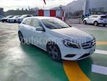 foto Mercedes Clase A 5p 200 Urban L4/1.6 Aut usado (2016) color Blanco precio $320,000