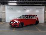foto Mercedes Clase A 5p 45 AMG L4/2.0/T Aut usado (2015) color Rojo precio $529,000