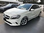 foto Mercedes Clase A 200 CGI Urban Aut usado (2018) color Blanco precio $390,000