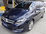 Mercedes Clase B 180 Aut usado (2017) precio $70.900.000