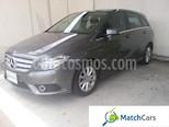 Foto venta Carro usado Mercedes Benz Clase B 180 Aut (2013) color Gris precio $46.990.000