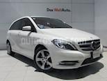 Foto venta Auto usado Mercedes Benz Clase B 180 CGI Exclusive (2014) color Blanco Cirro precio $215,000
