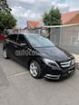 Foto venta Auto usado Mercedes Benz Clase B 180 CGI Exclusive (2014) color Negro Cosmos precio $212,000