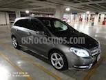 Foto venta Auto usado Mercedes Benz Clase B 180 CGI Exclusive (2014) color Gris Monolito precio $225,000