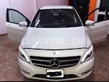 Foto venta Auto usado Mercedes Benz Clase B 180 CGI (2012) color Blanco Cirro precio $220,000