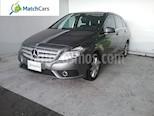 Foto venta Carro usado Mercedes Benz Clase B 200 Aut (2013) color Gris precio $51.990.000
