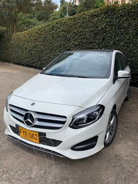 Mercedes Clase B 180 Urban usado (2019) color Blanco precio $85.000.000