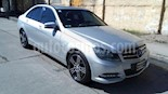 Foto venta Auto usado Mercedes Benz Clase C Touring 200 K Avantgarde (2014) color Gris Claro precio $780.000