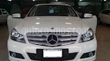 Foto venta Auto usado Mercedes Benz Clase C Touring 200 K Avantgarde (2012) color Blanco precio $1.100.000