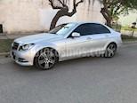 Foto venta Auto usado Mercedes Benz Clase C Touring 200 K Avantgarde (2014) color Gris Claro precio $1.130.000
