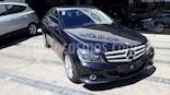 Foto venta Auto usado Mercedes Benz Clase C Touring 200 K Avantgarde (2012) color Negro precio $450.000