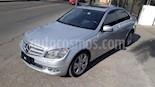 Foto venta Auto usado Mercedes Benz Clase C Touring 320 CDI TD Elegance Aut (2010) color Gris Claro precio $640.000