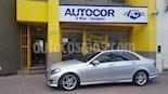 Mercedes Clase C Touring 250 CDI Elegance Plus Aut usado (2012) color Gris Claro precio $1.600.000