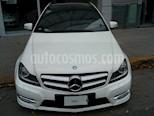 Foto venta Auto usado Mercedes Benz Clase C - (2013) color Blanco precio u$s31.500