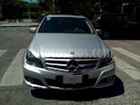Foto venta Auto usado Mercedes Benz Clase C - (2012) color Gris precio $880.000