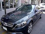 Foto venta Auto usado Mercedes Benz Clase C - (2016) color Gris Oscuro precio u$s45.500
