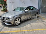Foto venta Auto usado Mercedes Benz Clase C 180 Aut (2015) color Gris precio $290,000