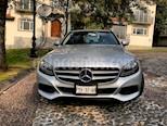 Foto venta Auto Seminuevo Mercedes Benz Clase C 180 Aut (2016) color Gris precio $290,000