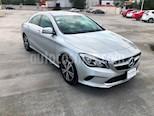 Foto venta Auto usado Mercedes Benz Clase C 180 Aut (2017) color Plata precio $355,000