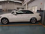 Foto venta Auto usado Mercedes Benz Clase C 180 Aut (2018) color Blanco precio $400,000
