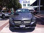 Foto venta Auto usado Mercedes Benz Clase C 180 CGI Aut NAV (2016) color Gris precio $334,900