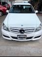 Foto venta Auto usado Mercedes Benz Clase C 180 CGI Aut NAVI (2012) color Blanco precio $180,000