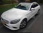 Foto venta Carro usado Mercedes Benz Clase C 180 CGI Aut (2019) color Blanco Glaciar precio $112.900.000