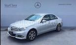 Foto venta Auto usado Mercedes Benz Clase C 180 CGI Aut (2014) color Plata precio $249,900