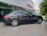 Foto venta Auto usado Mercedes Benz Clase C 180 CGI (2017) color Negro precio $375,000