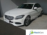 Foto venta Carro usado Mercedes Benz Clase C 180 Limited Plus (2017) color Blanco Glaciar precio $87.990.000