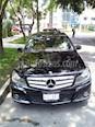 Foto venta Auto usado Mercedes Benz Clase C 200 Aut (2012) color Negro Obsidiana precio $249,000