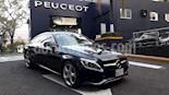 Foto venta Auto usado Mercedes Benz Clase C 200 CGI Coupe Aut (2017) color Negro precio $489,900