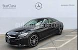 Foto venta Auto usado Mercedes Benz Clase C 200 CGI Coupe Aut (2019) color Negro precio $769,900