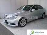 Foto venta Carro usado Mercedes Benz Clase C 200 CGI Elegance color Plata precio $61.990.000