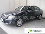 Foto venta Carro usado Mercedes Benz Clase C 200 CGI Elegance (2011) color Gris Tenorita precio $55.990.000