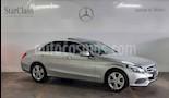 Foto venta Auto usado Mercedes Benz Clase C 200 CGI Exclusive Aut (2017) color Gris precio $429,000