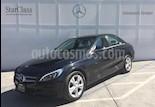 Foto venta Auto usado Mercedes Benz Clase C 200 CGI Exclusive Aut color Negro precio $329,900